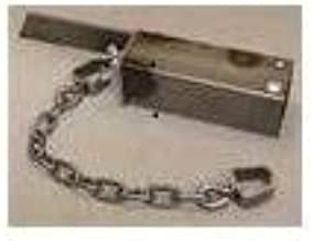 Coon Collector Dog Proof Raccoon Trap Made in U.S.A.