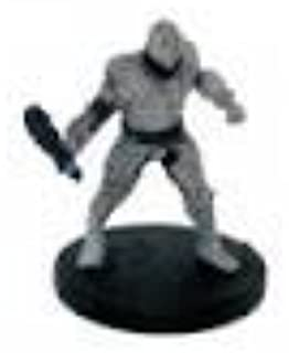 D&D Fantasy Miniatures - Icons of the Realms - Elemental Evil - Earth Cult Warrior