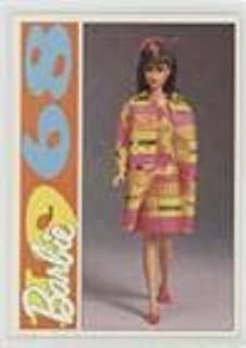 All That Jazz 1968 (Trading Card) 1991 Action/Panini Another First For Barbie - [Base] #39
