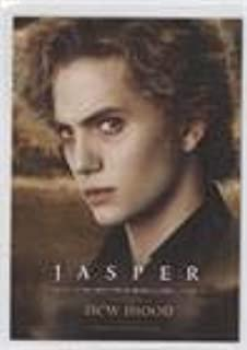 Jasper (Trading Card) 2009 NECA Twilight: New Moon - [Base] #6