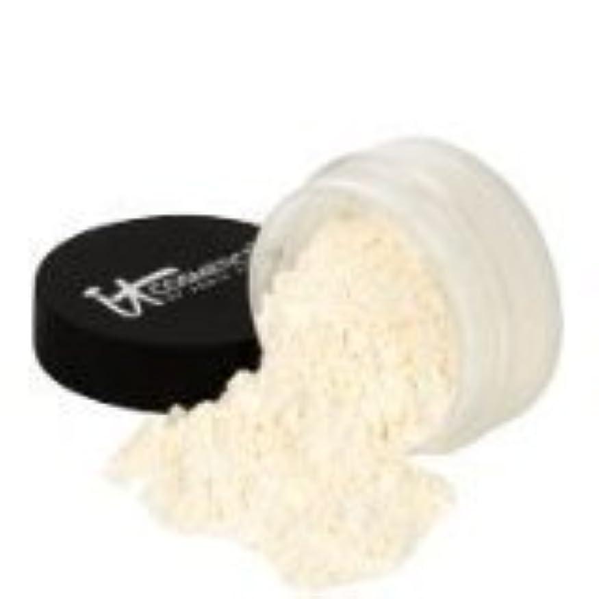 エンゲージメント敬な衝突It Cosmetics Bye Pores HD Finishing Powder