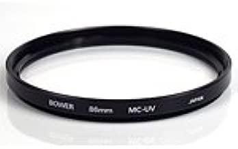 Bower FUC62 Digital High-Definition 62mm UV Filter