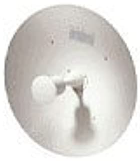 Cisco Aironet 21dBi 2.4GHz Solid Dish Antenna with RP-TNC Connector (AIR-ANT3338) (Renewed)