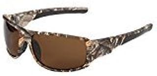 LanLan - gafafs de Moda de 2018, Nuevo Tipo de Gafas, Gafas de Novedad Gafas de Sol de Deporte en Plein Air con Camuflaje Frame Gafas para la Pesca de los Hombres de la Navegación de Plaisance