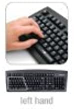 Best half qwerty keyboard Reviews