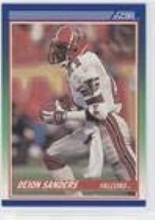 Deion Sanders (Football Card) 1990 Score - [Base] #95