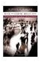 Race and Ethnic Relations: American and Global Perspectives by Marger, Martin N. [Cengage Learning, 2008] ( Hardcover ) 8th edition [Hardcover]