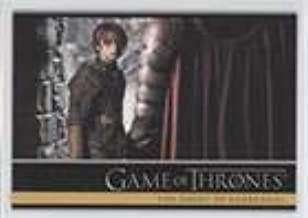 The Ghost Of Harrenhal (Trading Card) 2013 Rittenhouse Game of Thrones Season 2 - [Base] #14