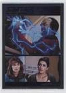 Lonely Among Us (Trading Card) 2011 Rittenhouse The Complete Star Trek: The Next Generation Series 1 - [Base] - Parallel #6