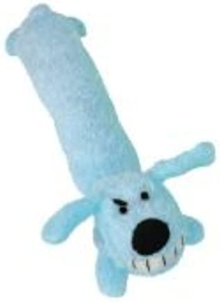 MultiPet Loofa Dog Color:Multicolor Size:Small Pack of 2