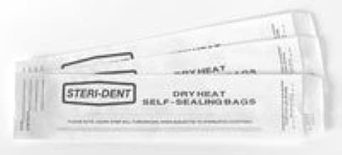 400597B PT# 400597B- Bag Sterilization Dry Heat 2.5x1.5