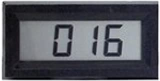 2V green DMO-782 LCD Digital Panel Meter Voltmeter pos