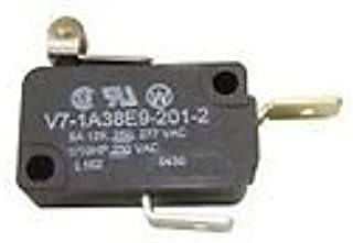 Ezgo golf cart floor pedal box micro switch. WITHIN LOWER 48 US STATES.