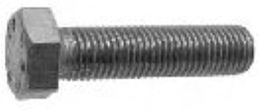 Inox A2 M4 X 20 TH DIN 933 lot de 26 Vis /à M/étaux T/ête Cylindre Hexagonal