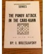 Caro-kann Defense : The Panov Attack in the Caro-kann