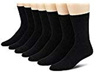 Tiendadeleggings, 6+6=12 Pares Talla 40/46 Calcetines Hombre Caballero Alta Gama Sport Elegante 100% cómodos, y Anti-PRES