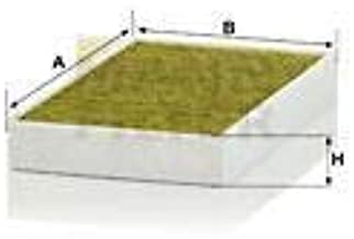 Mann Filter Fp 25 015 Filter Innenraumluft Gewerbe Industrie Wissenschaft