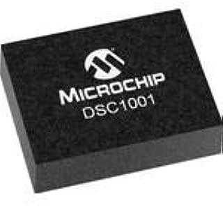 DSC1001DI1-033.0000, Oscillator MEMS 33MHz ±50ppm (Stability) 15pF CMOS 55% 1.8V/2.5V/3.3V Automotive 4-Pin CDFN SMD Tube (25 Items)