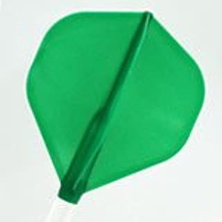 Plumas fit flight air standard verde oscuro