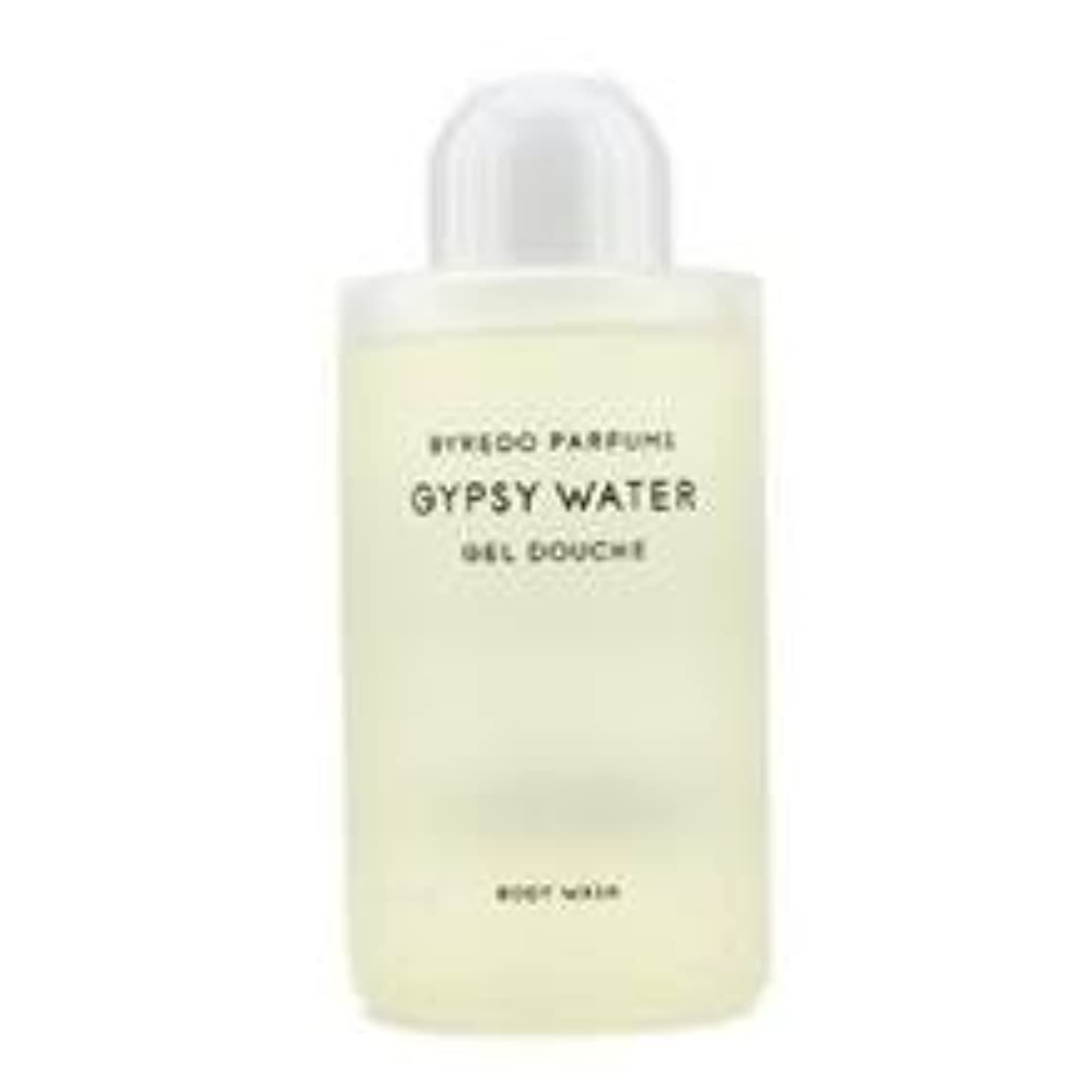 テロリスト電圧物理的なByredo Gypsy Water Body Wash 225ml/7.6oz by Byredo