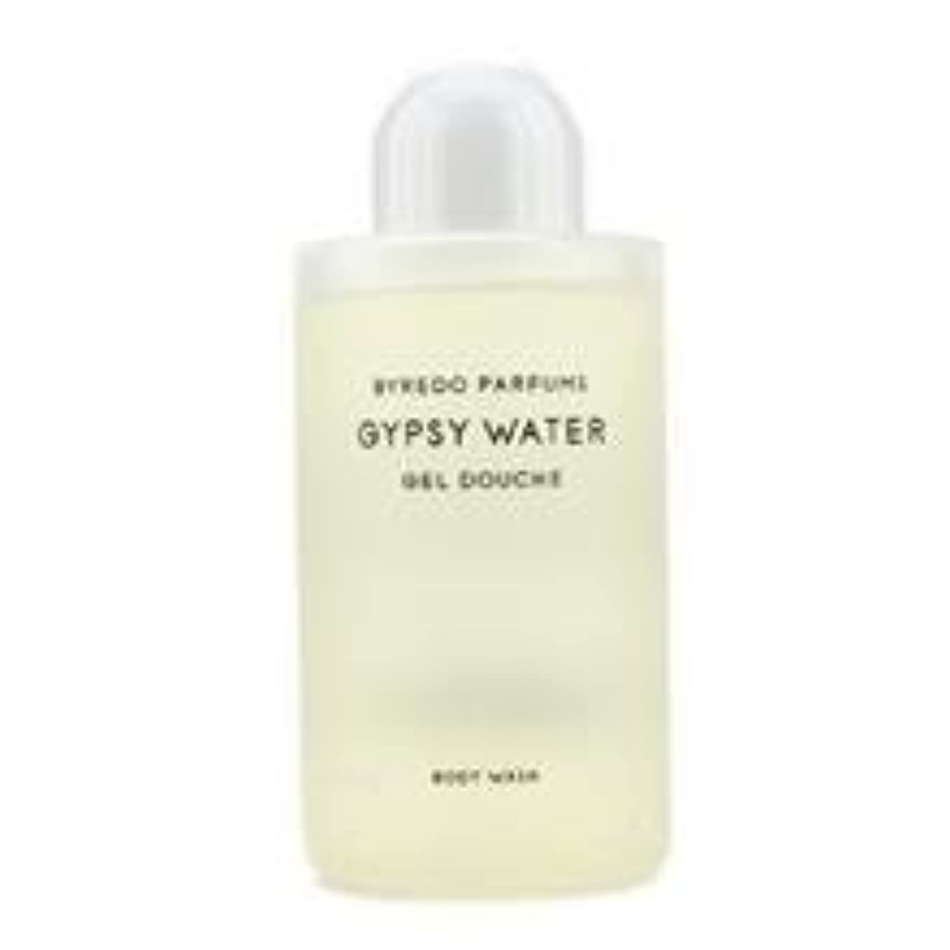 明るい強制マルクス主義者Byredo Gypsy Water Body Wash 225ml/7.6oz by Byredo