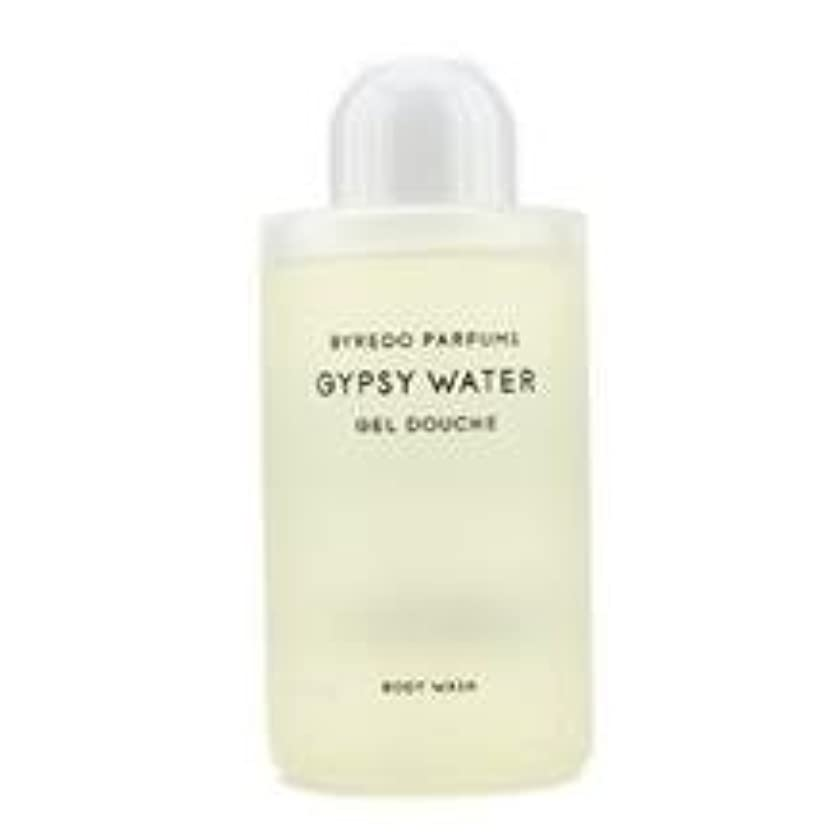 悲観的閉じる多数のByredo Gypsy Water Body Wash 225ml/7.6oz by Byredo