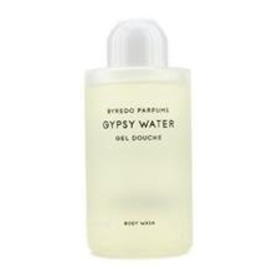 動機フルーティー成分Byredo Gypsy Water Body Wash 225ml/7.6oz by Byredo