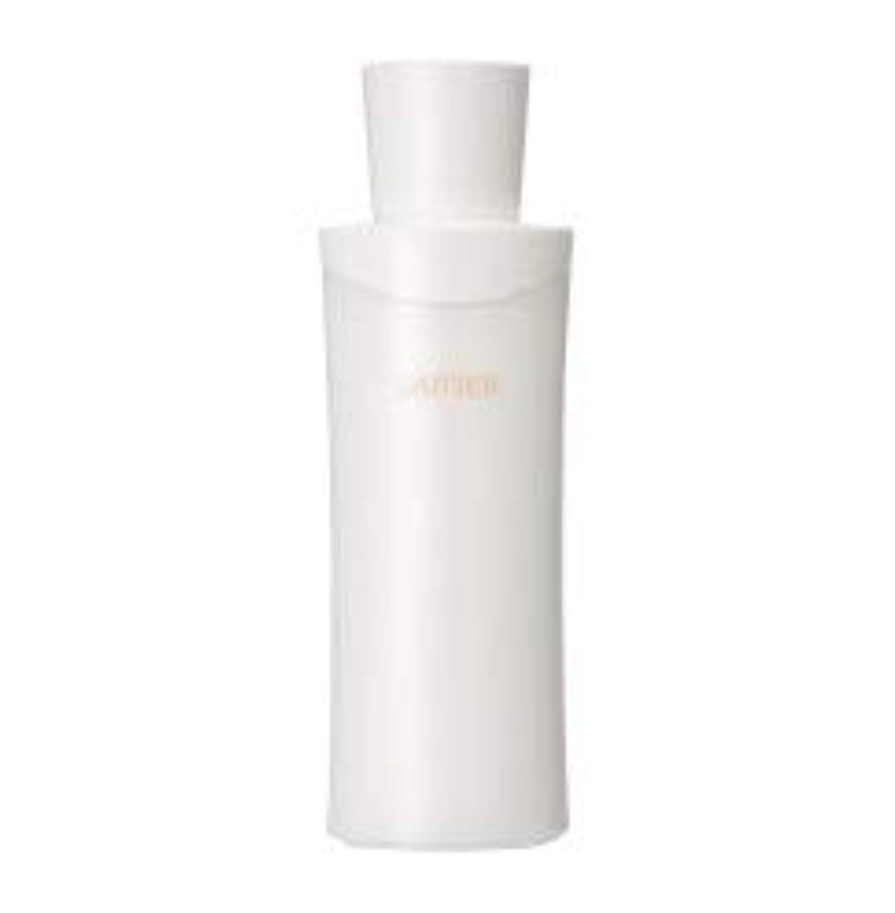 キメを整えるさっぱりタイプの乳液、しっとりとした肌に。LAITIER レチエ ミルクローション 100ml 化粧品 メイク 乳液 肌 綺麗 しっとり