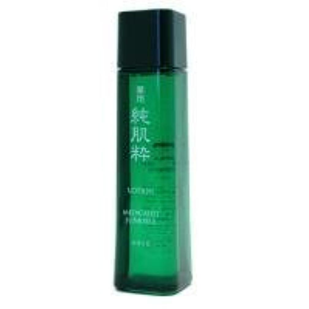 恥イヤホンルートコーセー 薬用 純肌粋 化粧水 150ml