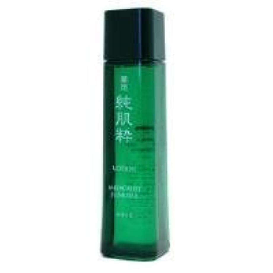 ホース決定引き受けるコーセー 薬用 純肌粋 化粧水 150ml
