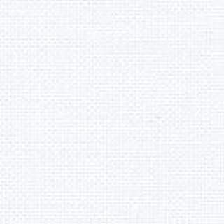 ZWEIGART Pack de 5-Blanc 6 comte Aida Binca Fat Quarter 25 cm x 30 cm 10 x 12 i