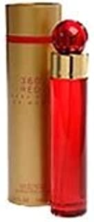 360 Red by Perry Ellis for Women EDP Spray, 3.4 Ounce