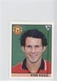 Ryan Giggs (Trading Card) 1996 Merlin's Premier League Stickers - [Base] #49