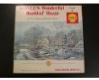 Shell's Wonderful World of Music Vol. II