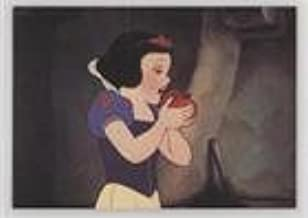 A magic wishing apple (Trading Card) 1994 Skybox Walt Disney's Snow White and the Seven Dwarfs - [Base] #50