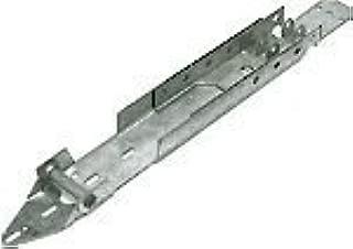 Garage Door Parts Brackets Full Hinge Adjustable