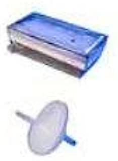 Intake Bacteria Filter and Micro Disk Filter for Respironics EverFlo Oxygen Concentrator (Original Version)