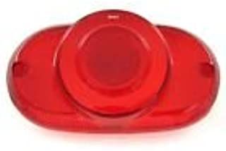 4into1 Reproduction Tail Light Lens - 33701-041-671 - Compatible with Honda S90 CT90 CL175 CB77/350/450