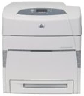 HP Refurbish Color LaserJet 5550DN Printer (Q3715A) - Seller Refurb