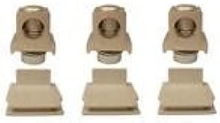 ABB KT3100-3 Breaker, Molded Case, Terminal Lugs, T3 Frame, 14-1/0AWG- Pack of 5