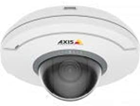 AXIS COMMUNICATIONS M5065   2MP PTZ Indoor Mini-Dome Z-Wave Wireless, RJ45 Connection Camera,Lens Varifocal. 2.2–11.0 mm,