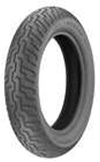 DUNLOP TIRE D404 120/90-17 FRONT - 32KY-35 by Dunlop Tires