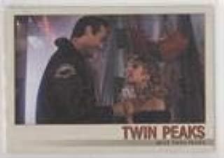Miss Twin Peaks #87/99 (Trading Card) 2018 Rittenhouse Twin Peaks - [Base] - Vintage Stock Gold #87