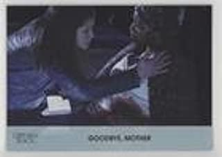 Goodbye, Mother (Trading Card) 2016 Cryptozoic Orphan Black Season 1 - [Base] - Silver Foil Board #70