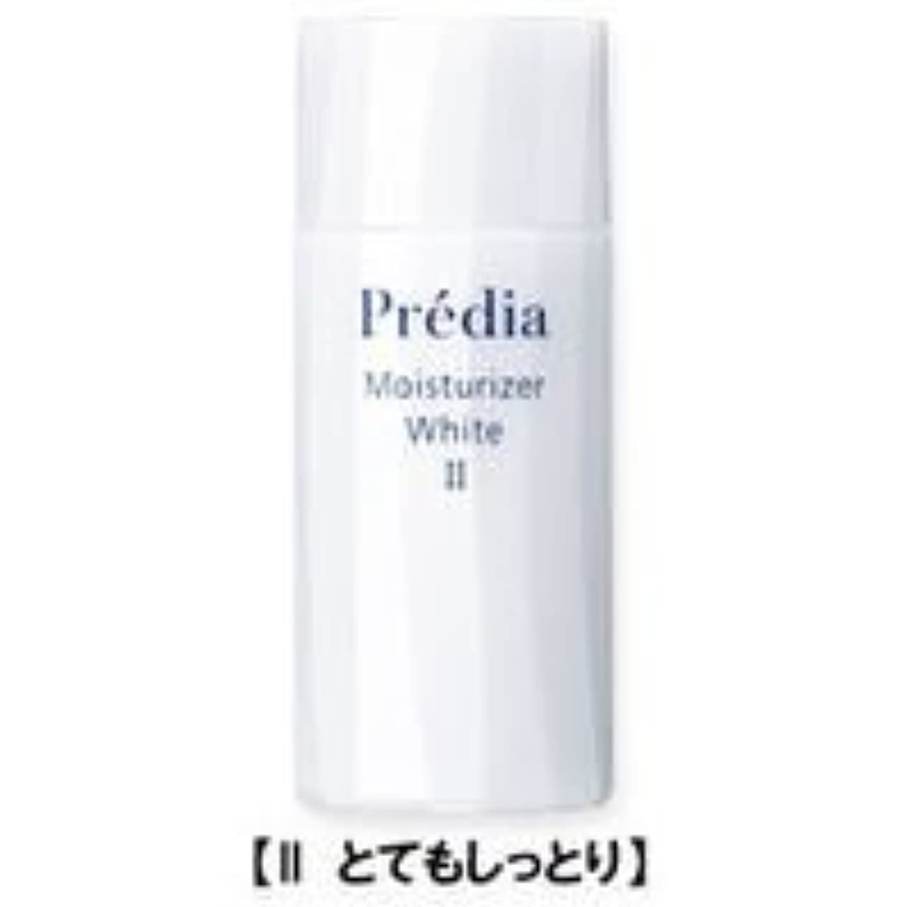 ピースストライクマイルドコーセー プレディア モイスチュアライザー ホワイト II とてもしっとり 120ml 乳液