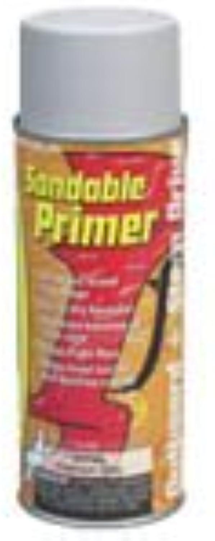 Moeller Platinum Grey Sandable Primer 025740