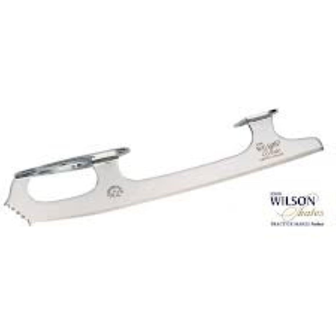 John WIlson Coronation Ace Blades Size 12