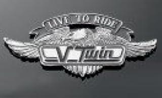 Emblema autoadhesivo Aguila