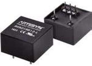 LCB100D AC//DC Power Supply Single-Out 3.3V 20A 66W 5-Pin