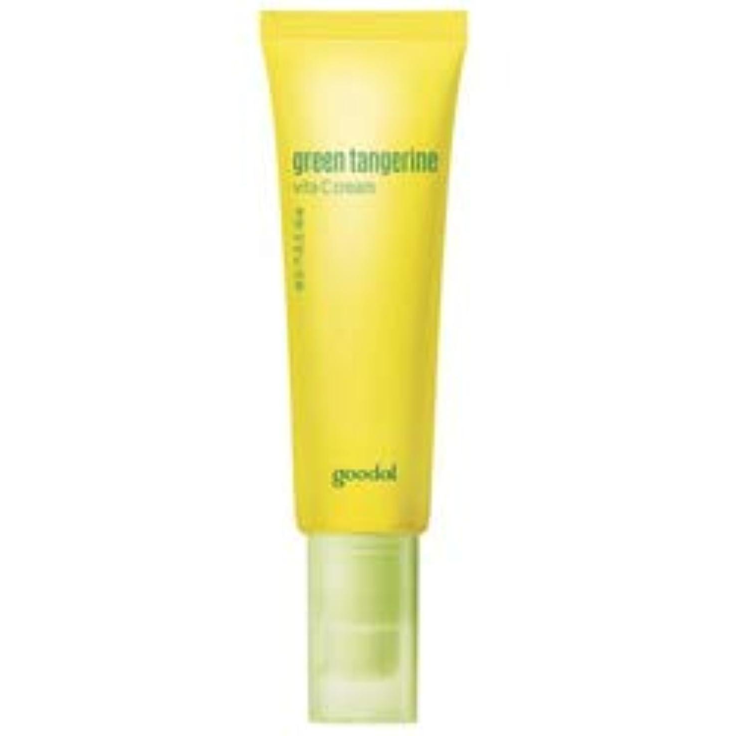 事業内容子年次[goodal] Green Tangerine Vita C cream 50ml / [グーダル]タンジェリン ビタC クリーム 50ml [並行輸入品]